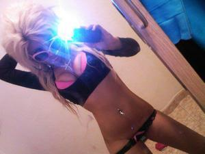 Ivonne from Iowa is interested in nsa sex with a nice, young man